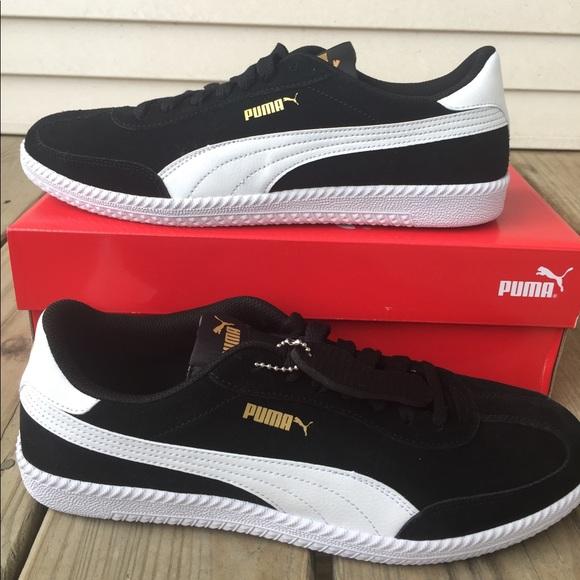 Men's Puma Astro Cup Sneaker